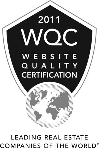 Website Quality Certification 2011