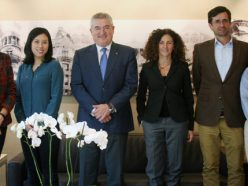 Rimontgó, new member of ESADE's China Europe Club