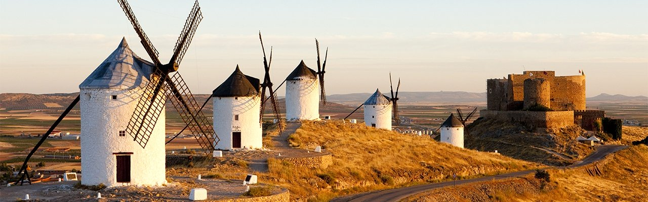 wineries with vineyards castilla la mancha