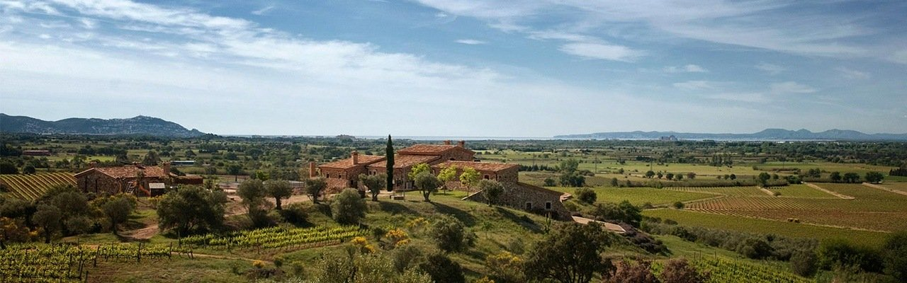 wineries do emporda