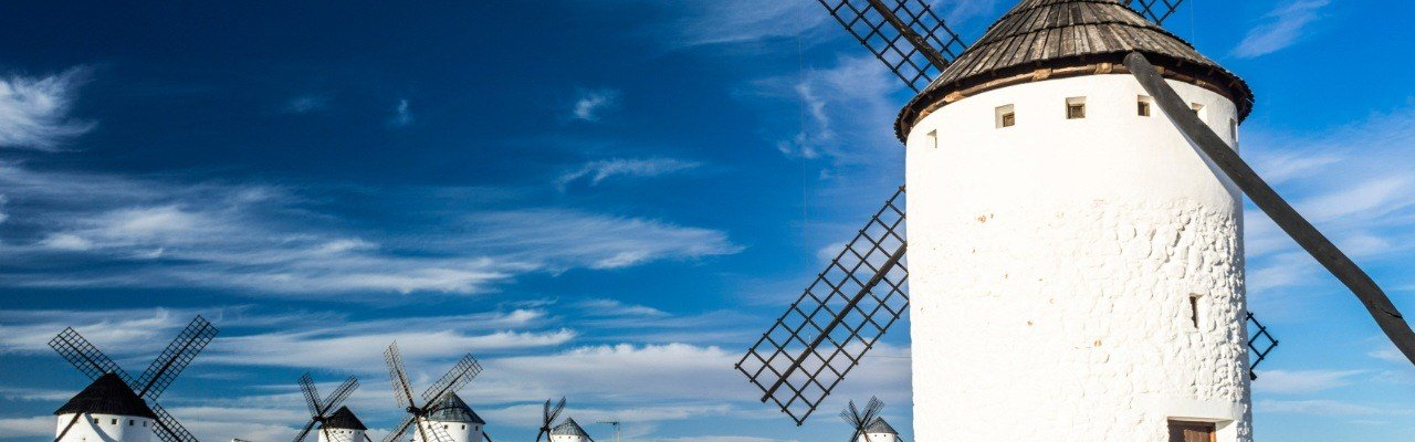wineries with wines do la mancha
