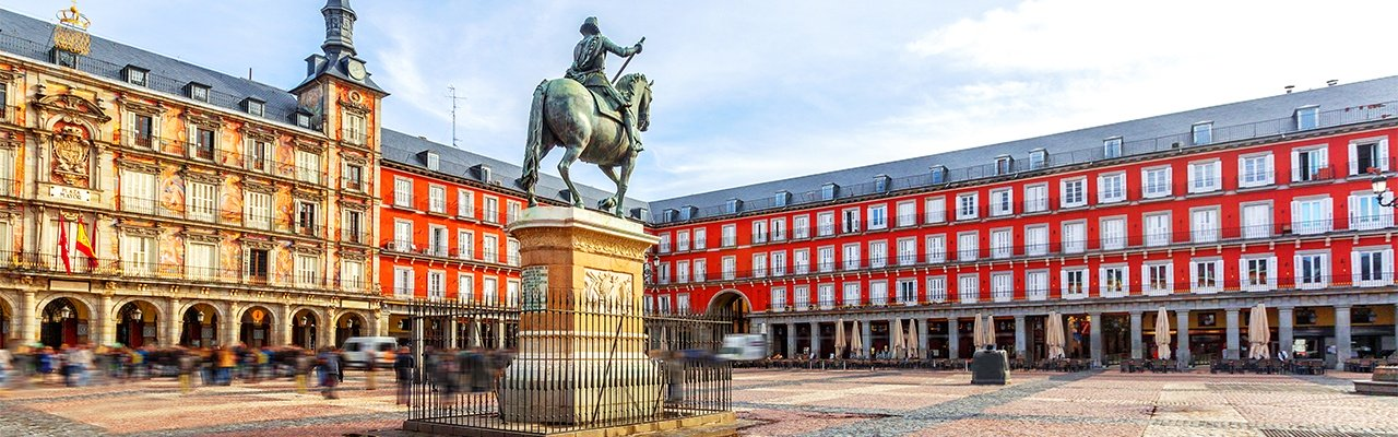 wineries for sale madrid