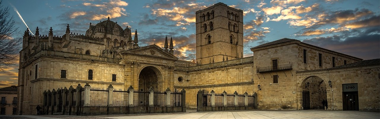 wineries from zamora