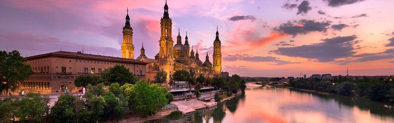 vineyards and wineries in saragossa
