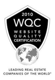 WQC Leading Real Estate Companies of the World
