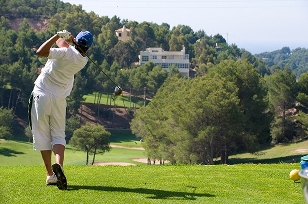 Golf en Altea