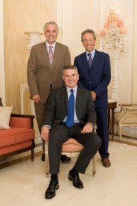 Ten-year anniversary of the largest luxury real estate network in Europe