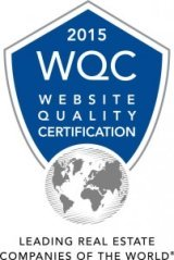 Website Quality Certification Stamp