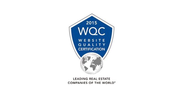 Website Quality Certification 2014-2015