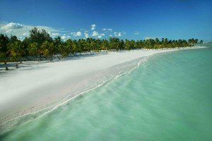 Cap Cana beaches, Dominican Republic