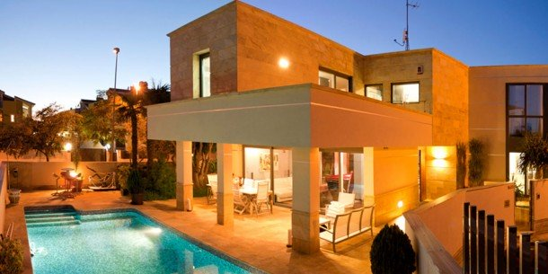 Four villas on the Costa Blanca to invest in with the top 'Niño' lottery award