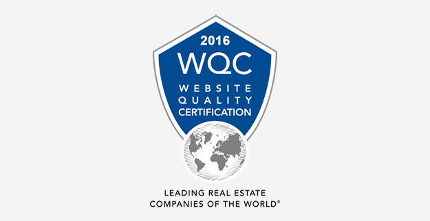Website Quality Certification 2016