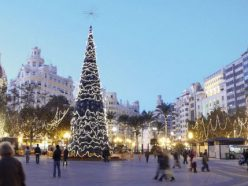 4 reasons to visit Valencia at Christmas